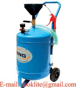 Air Oil Dispenser