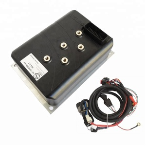 7.5kw universal motor speed controller for electric tricycle