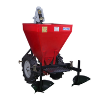 Potato Seeder and Potato Planting Sowing Machine Potato Planter