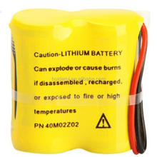 Good Quality Priamry Lithium Battery Pack for Industrial Electronics/Instruments, OEM/ODM Orders Available