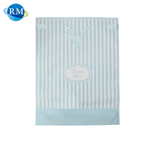 Hot Product Brand Custom Printed Non Woven Fabric Drawstring Bags