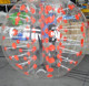 adult or kids soccer bubbles good quality inflatable toy ball bumper zorb good price for sale