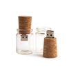 personalized usb pendrive bottle shaped custom flash drive 4gb