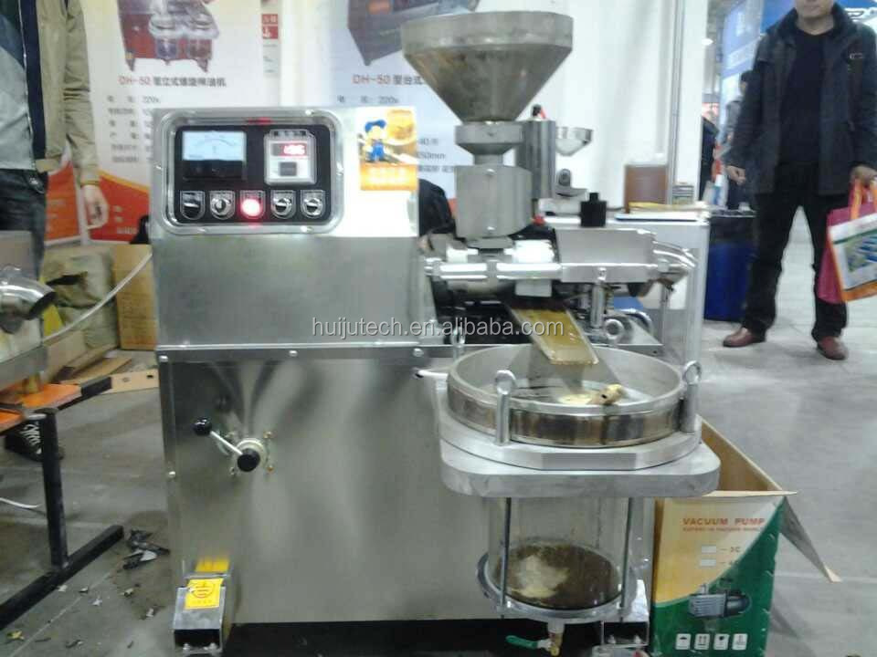 cannabis extraction machine