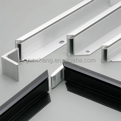 Aluminium Extrusion Snap Frame Buy Aluminium Frame