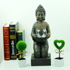 big size Polyresin buddha statue for home tabletop decoration
