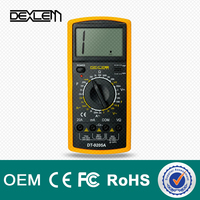 DELE dt9205a# Automotive Low Price Digital Mastech Multimeter