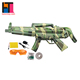 10290066 Boy Toys Camouflage Design Kids Electric Water Gel Gun