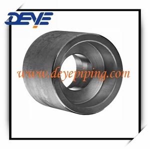 A105N Forged Steel High Pressure Coupling