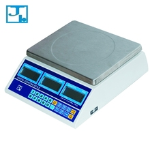 Cheap Digital Desktop Egg Meat Butcher Weigh Scale 60kg