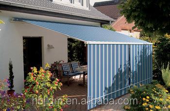 jinlong pvc tarpaulin for sunshade shelterfolding shelterawning