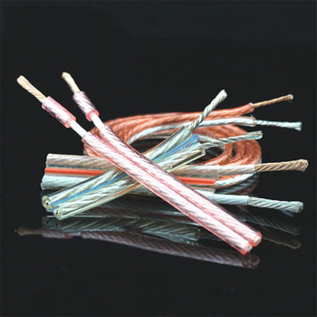 Colored Creative Home Theater Speaker Cable Wire - Buy Creative Speaker on