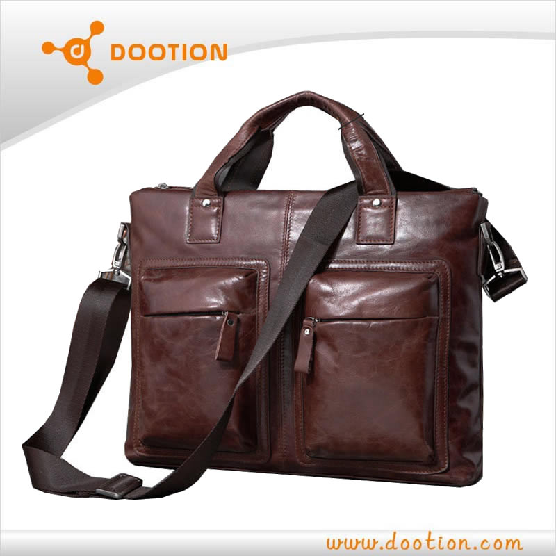 Leather Office Bags For Men In Mumbai - Buy Leather Office Bags ...