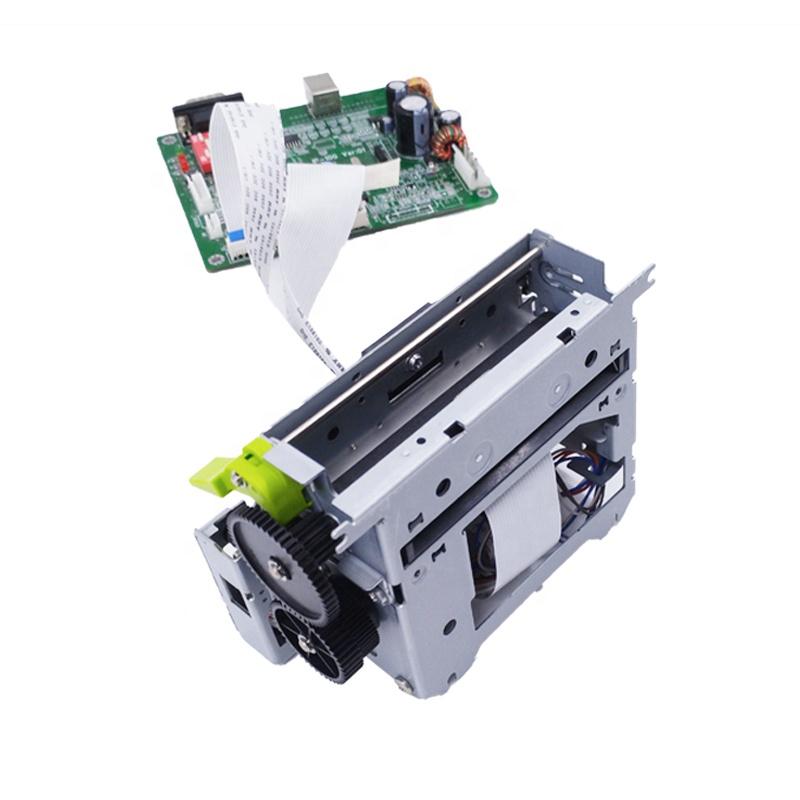 High Quality Usb Mini Kiosk 80mm Printer Thermal Driver With Barcode  Printer Price - Buy Usb 80mm Barcode Printer Price,Thermal Driver Barcode  Printer