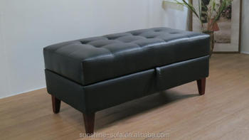 Hotel Bed End Stool Sofa with Storage : stool bed - islam-shia.org