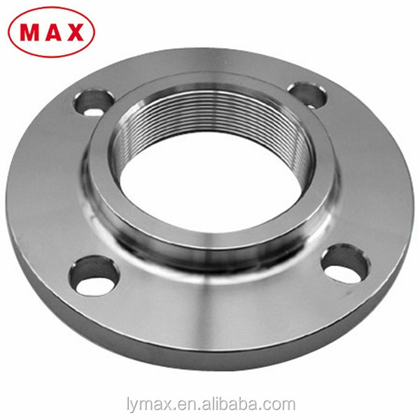 Lap Joint PN11 PN13 6 PN17 PN21 Flange Stub End for HDPE Pipe, View flange  stub end, Max Product Details from Luoyang Max Pipe Industry Co , Ltd  on