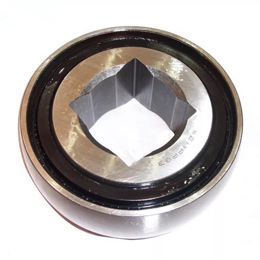 Good quality square bore Bearing Agricultural bearing W211PP3