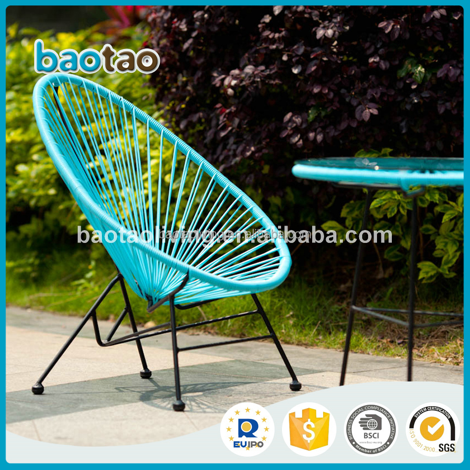 Acapulco chair vintage - Wicker Saucer Chair Wicker Saucer Chair Suppliers And Manufacturers At Alibaba Com