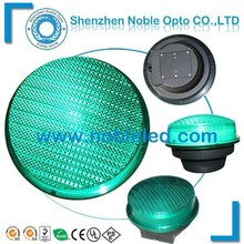Hi-flux green led module traffic signal with excellent luminance