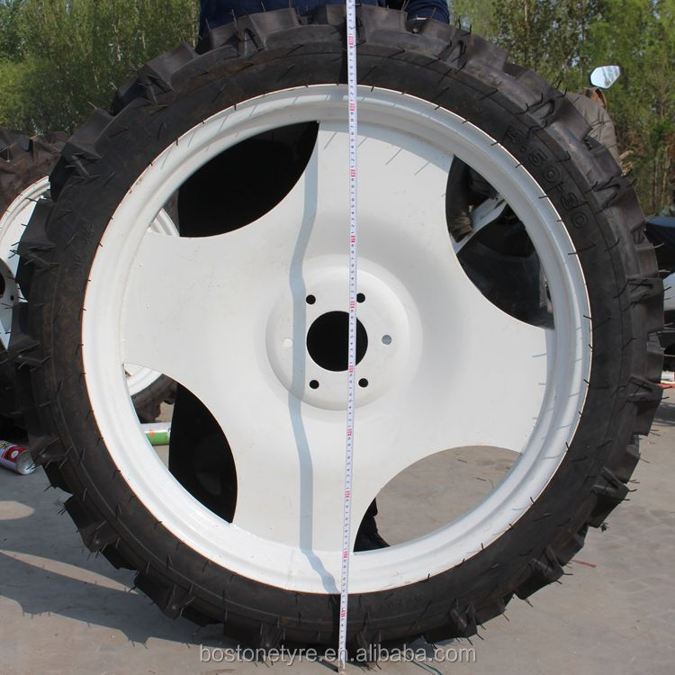 For Good year tractor tyres with rims 4.50-30 spraying machinery tires 450-30