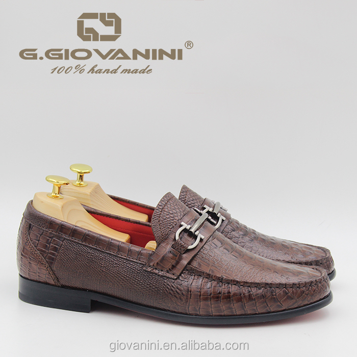 Großhandel Männer Büro Anzug Schuhe Italien Markendesigner