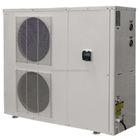 Special DC inverter technology,stainless steel cabinet,save running cost on electricity