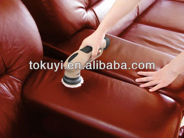 Electric Leather Polish Brush,Electric Shoe Polisher,Leather Sofa ...