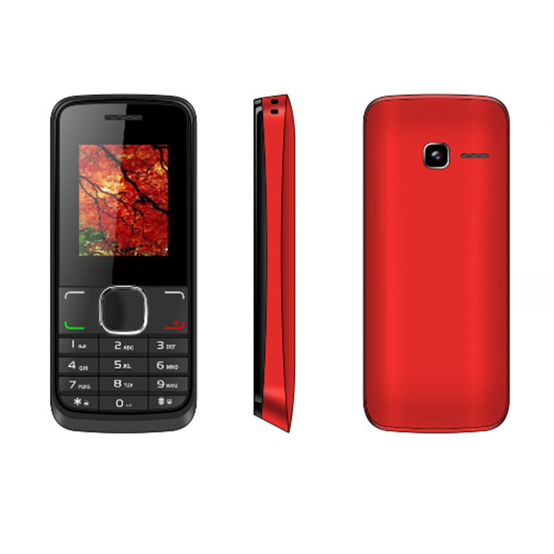 oem original mobile phone very cheap in China with mobile phone fee Beautiful colors Mini 2005D