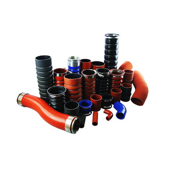 woven polyester silicone hose/car tunning radiator tube/high temperature oil resistant silicone radiator hose - g