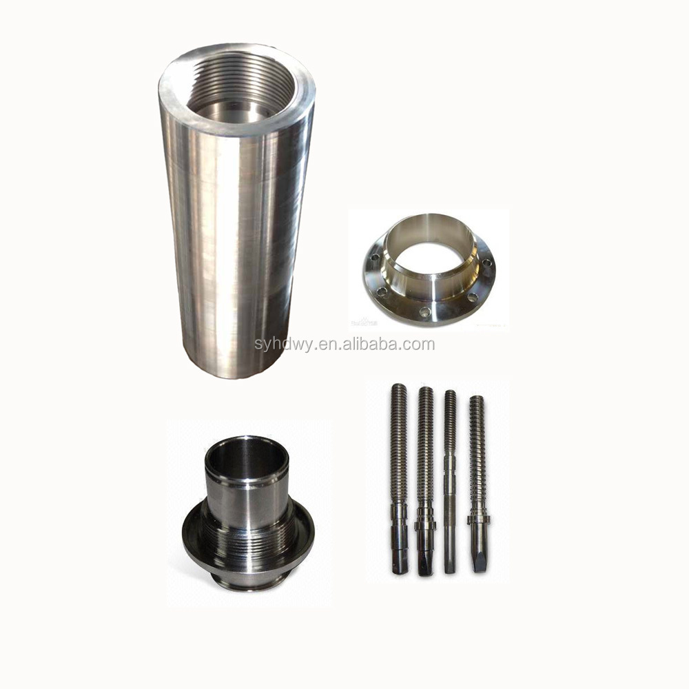 Cnc Precision Machining;precision Machining Parts; - Buy ...