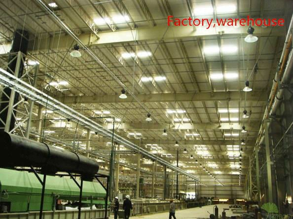 150W led high bay lights high lumen power