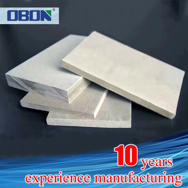 OBON fibre reinforced cement board price for wall