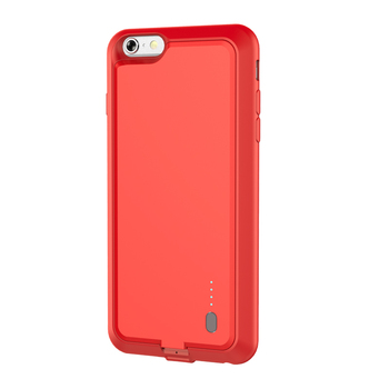 78185cb7d7 ROCK 2800mAh P2 Power Case for iPhone 6plus/6s plus Magnetic portable power  bank for