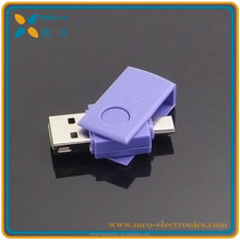 China online selling new design card skimmer otg mobile phone smart card reader