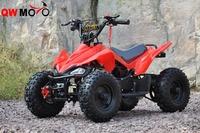 High Quality Mini 49cc 50cc Electric Start Mini ATV for kids