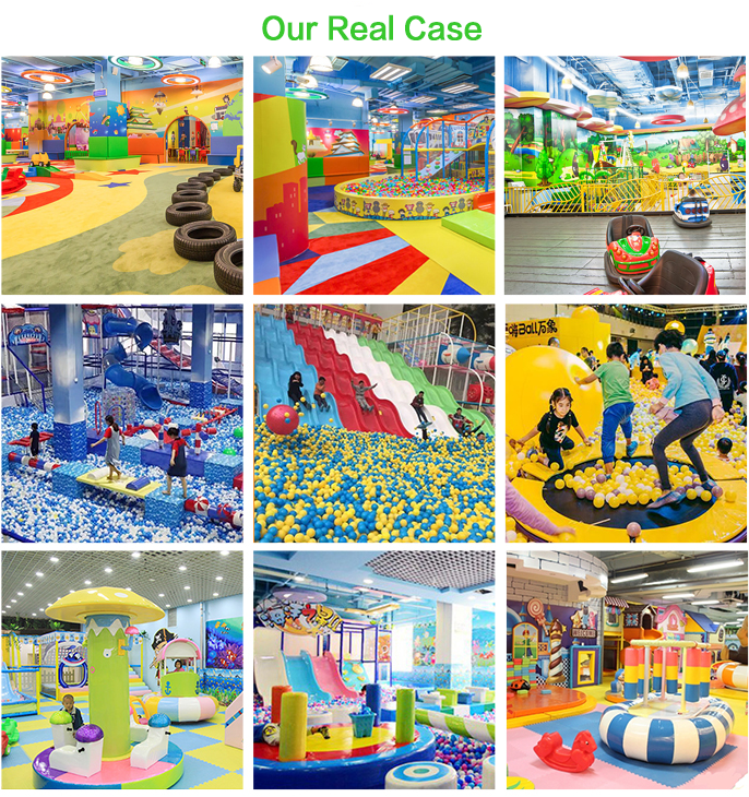 China manufacturers CE approved used children indoor playground equipment for sale