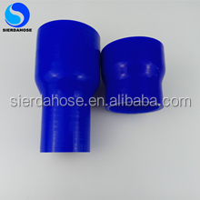 t shape silicon hose connector