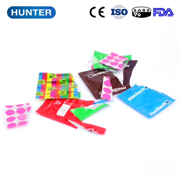 Large assortment latex natural latex rubber condom pants