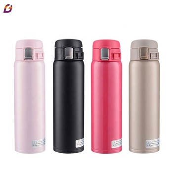 Factory price water bottle insulated stainless steel