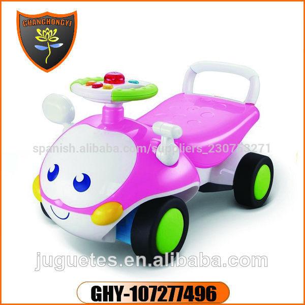 Producto De China Juguetes De Plastico Carro Para Ninos Coche Para