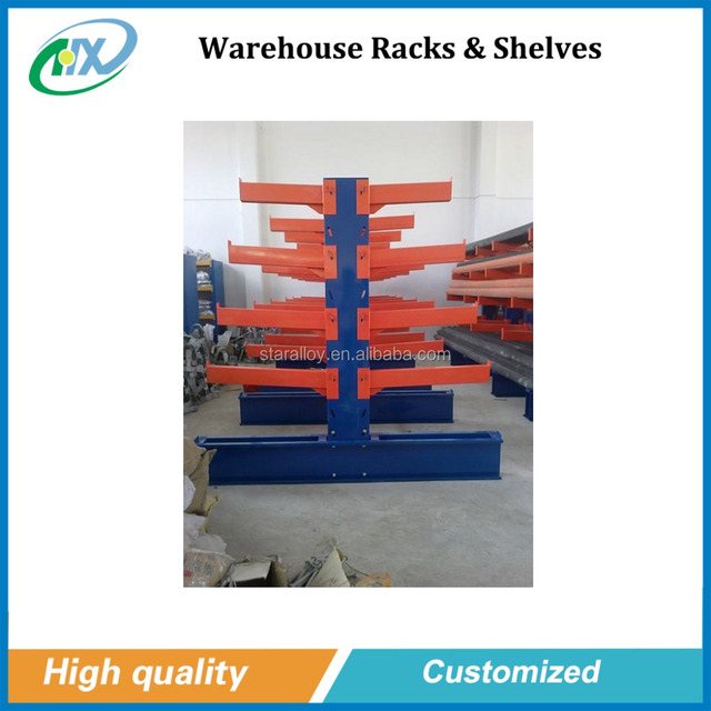 Cable Reel Storage Rack Sheet Metal Storage Rack Hose Storage Rack