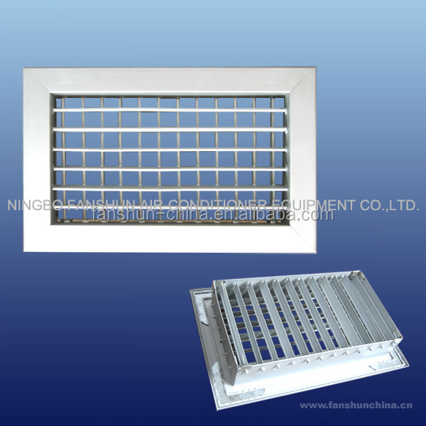 supply air ventilation (DG-F)