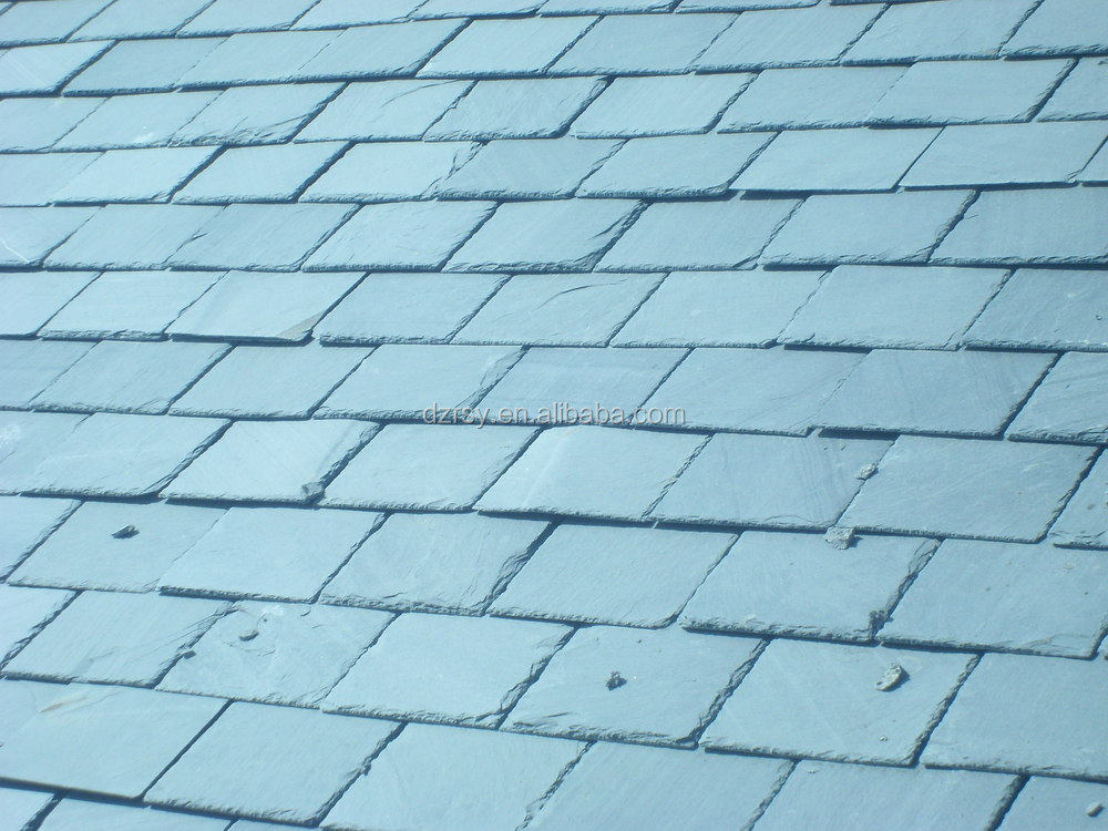 Customized High Quality Roofing Tiles Slate