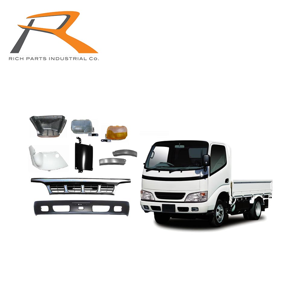 Toyota Car Parts >> Truck Body Spare Parts For Toyota Dyna With High Quality Buy Truck Body Parts For Toyota Dyna For Toyota Truck Body Parts For Dyna Truck Parts