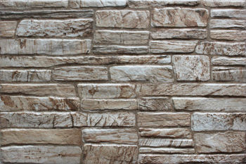 Exterior wall tile building material designs for sale for Exterior wall construction materials