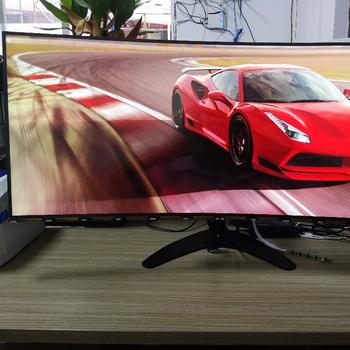 34 4k 21 9 ultrawide curved new original ips screen ltm340yp03