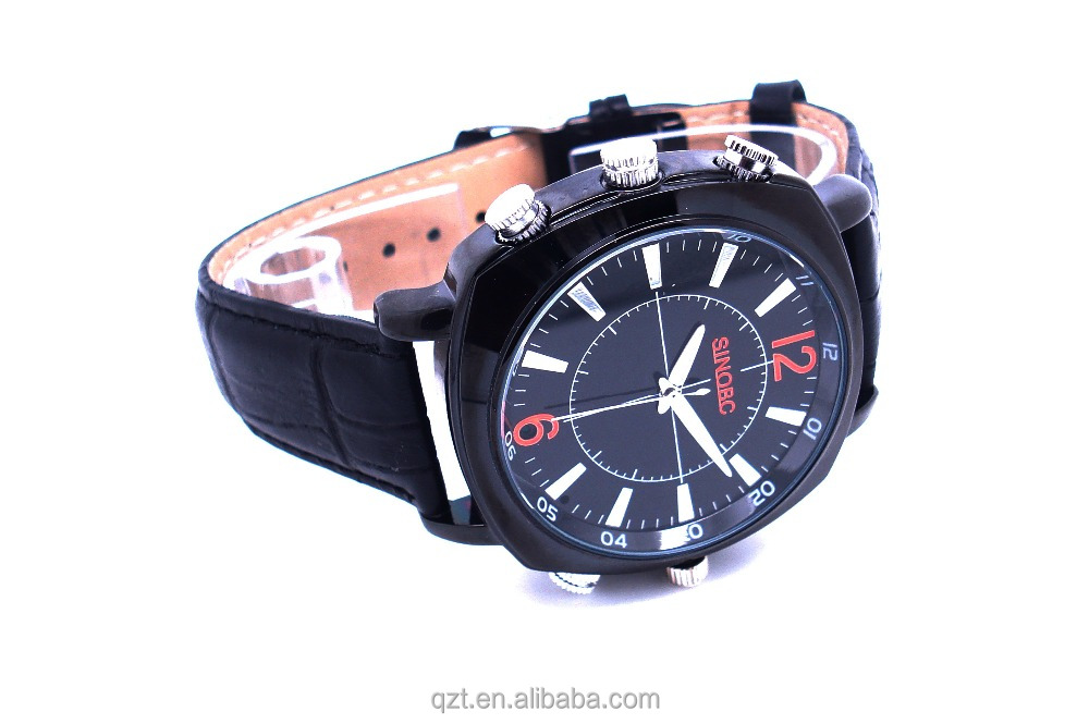 1080P HD mini Waterproof Sport Watch Camera dvr hidden cam