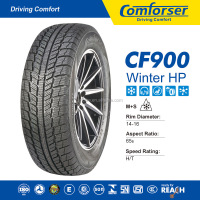 Car winter tyres cheap chinese tires COMFORSER PRC radial passenger car tire atv 4x4