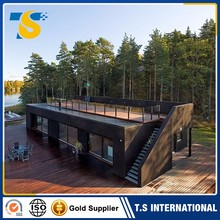 Beautiful design largest shipping container