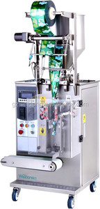WD Fully-auto Splint Type Sachet Pouch Liquid Packing Machine